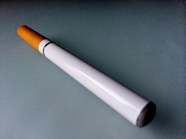 E-cigarettes Culture