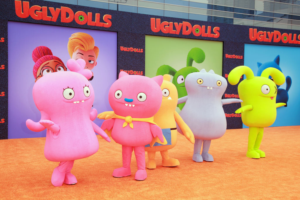 "STX Films World Premiere Of ""UglyDolls"" - Arrivals"