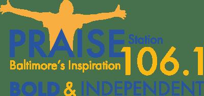 praisebaltimore logo