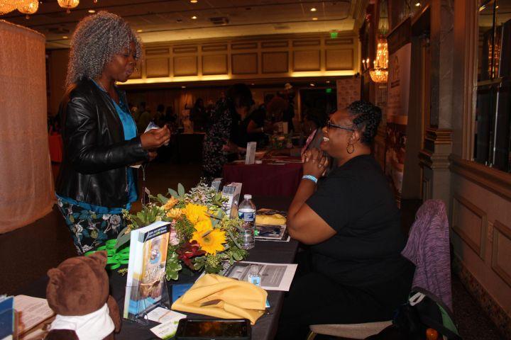Praise 106.1's 3rd Annual First Ladies Tea Vendors
