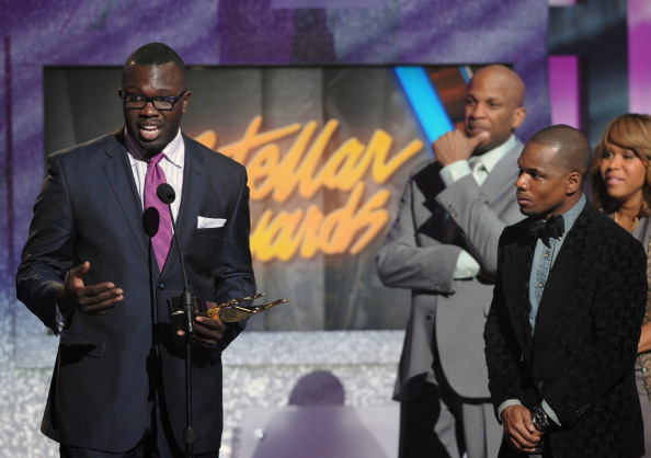 27th Annual Stellar Gospel Music Awards - Show