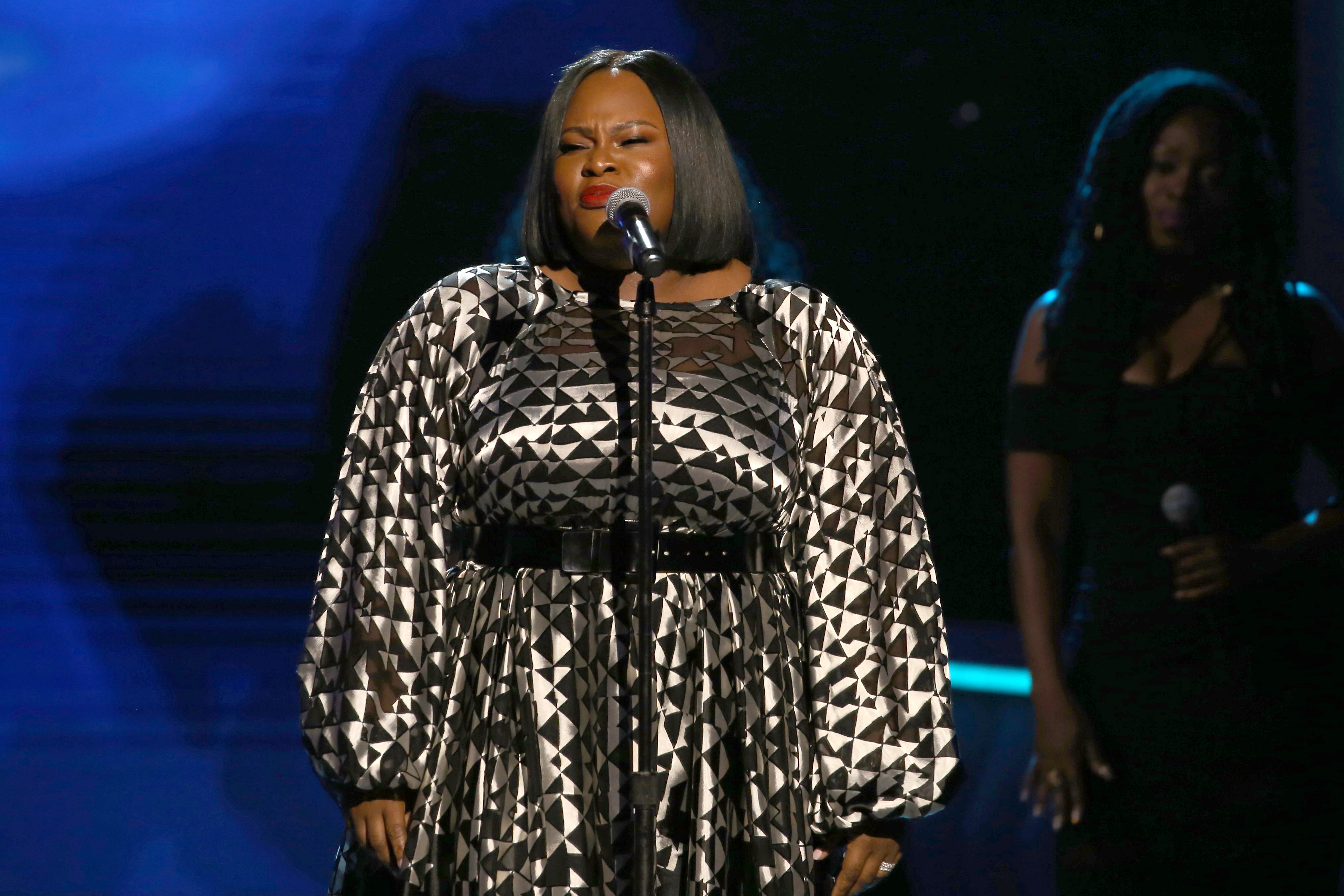 'Black Girls Rock!' hosted By Taraji P. Henson