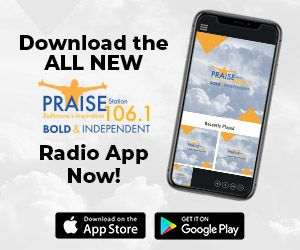 Praise Baltimore App