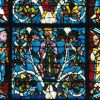 Stained glass, Chartres Cathedral